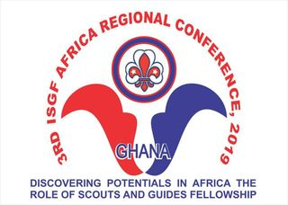 2019 3rd africa conf logo