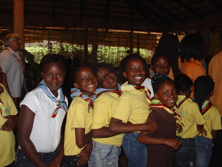 local_Girl_Guides_Lusaka