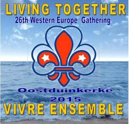 logo West European Gathering 2015